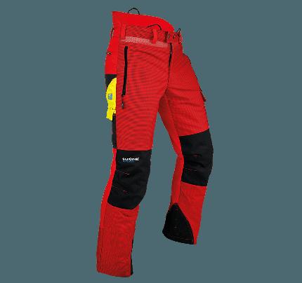 Kalhoty protipořezové VENTILATION