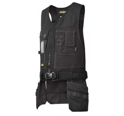 Pracovní vesty a vesty na nářadí Snickers Workwear - Profi oděvy CZ a85f0c0226